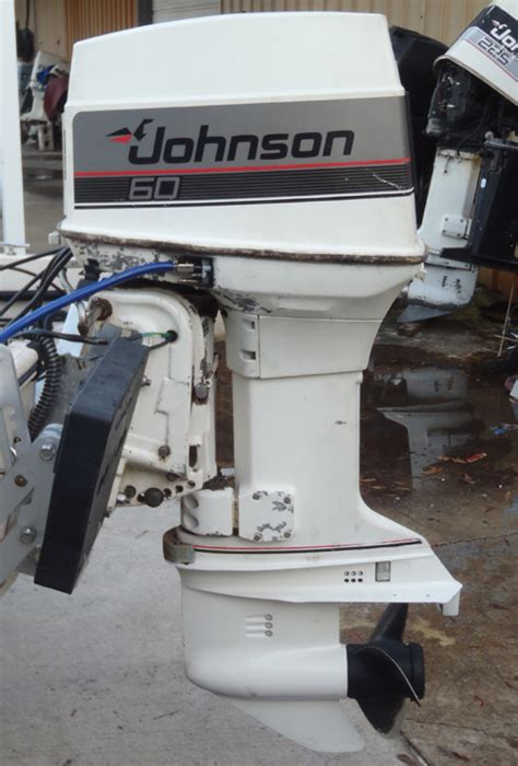 Used Outboard Boat Motors Michigan by 60 Power Boat Motors For Sale In Michigan Autos Post