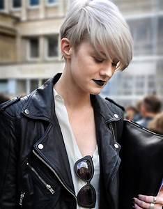 Coupe De Cheveux Courte Tendance 2016 : coiffure coupe courte hiver 2015 les plus belles coupes courtes de pinterest elle ~ Melissatoandfro.com Idées de Décoration
