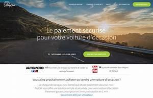 Paiement Voiture Occasion : paycar enfin une solution s curis e pour acheter ou vendre une voiture d 39 occasion ~ Gottalentnigeria.com Avis de Voitures