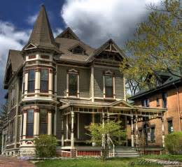 stunning victorians houses photos stunning brown green classic house styles 3d