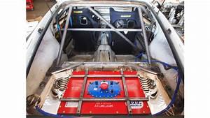 Winding Road Racing Porsche Race Car Builds