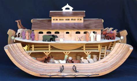 noahs ark woodworking plan forest street designs