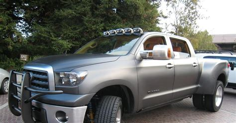 toyota tundra diesel dually    upcoming cars
