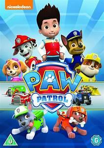 Paw Patrol Gardinen : paw patrol british english paw patrol wiki fandom powered by wikia ~ Whattoseeinmadrid.com Haus und Dekorationen