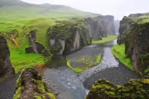 Kirkjubaejarklaustur Iceland