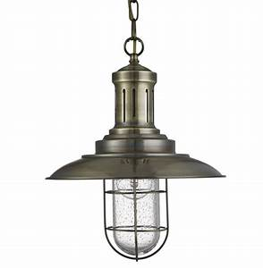 Fisherman cage pendant ceiling lamps lampgallerian