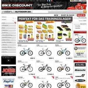 bike discount gutschein januar  bike discount