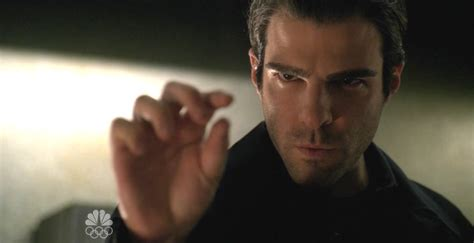 zachary quinto marvel zachary quinto is not returning for heroes reborn