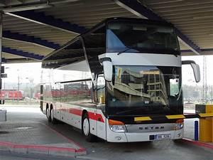 Bus Mannheim Berlin : setra db ic bus am in mannheim hbf fernbus bahnhof bus ~ Markanthonyermac.com Haus und Dekorationen