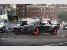 Click Mechanic Renders 7 Utterly Bizarre Car Mashups Top