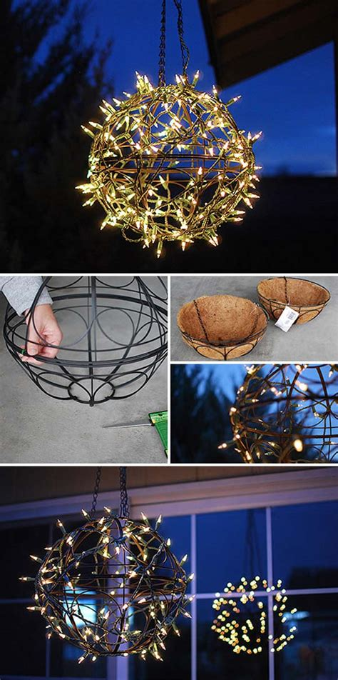 diy recycled decoration idea for hang on ceiling top 24 fascinating hanging decorations that will light up your living space