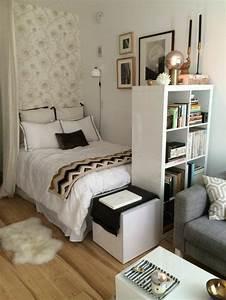 Apartment Einrichten Ideen : kleine wohnung einrichten 68 inspirierende ideen und vorschl ge bed room hygge w huge ~ Markanthonyermac.com Haus und Dekorationen