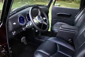 1950 Chevrolet Trucks Interior