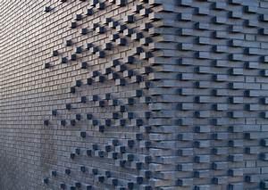 Brick texture pattern by mark koehler architects