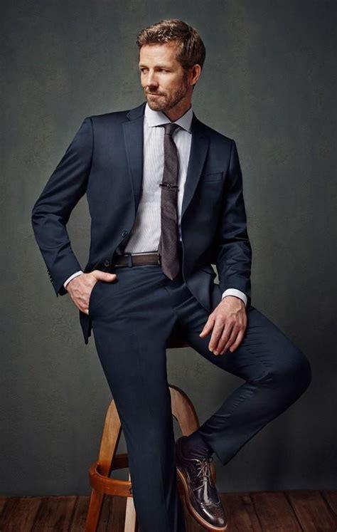 Zapatos de vestir para traje azul marino o negro | Blog Denovas