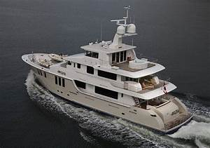 Aurora A Strong And Stylish Superyacht