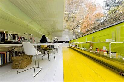 Archdaily Workspaces Offices Inspiring Architecture
