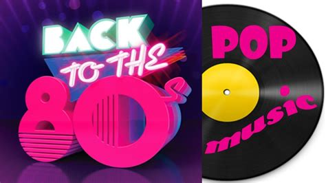 All she wants to do is dance. 'Back To The 80's' - Retro Hits & Dance Instrumental Music ...
