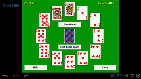 clock solitaire clock solitaire google play의 android 앱