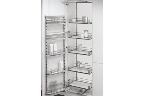 Vauthsagel Tall Kitchen Pantry Storage By Access Group