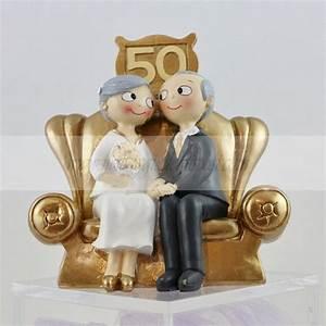 Vendita Online Cake Topper Per Anniversario 50 Anni Di