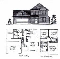 two story home floor plans simple 2 story house floor plans home decor ideas story house