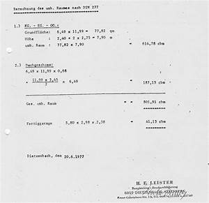Umbauter Raum Rechner : bersicht ~ Articles-book.com Haus und Dekorationen