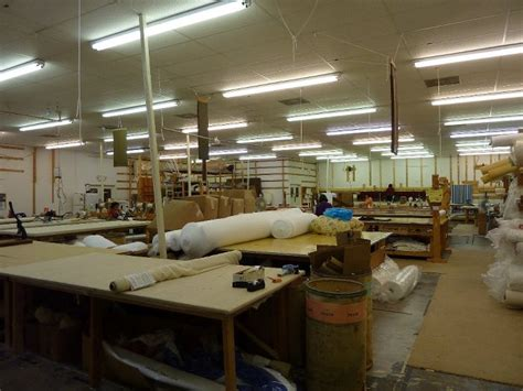 Upholstery Workroom by Suncraft Drapery Custom Workroom For Draperies Top