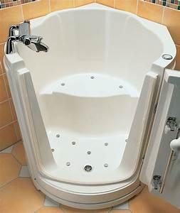 Mini Whirlpool Balkon : sitzbadewanne small bathtub bathroom cleaning hacks ~ Watch28wear.com Haus und Dekorationen