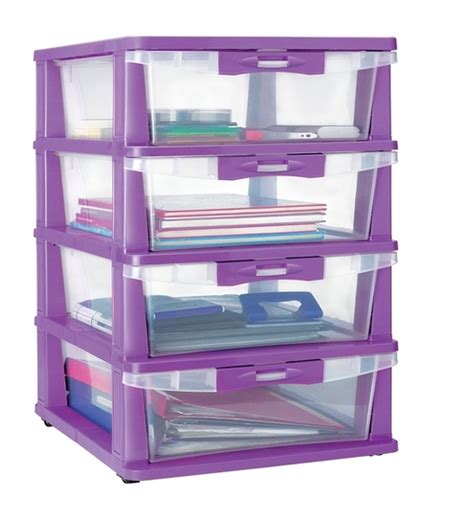 plastic storage cabinets india nilkamal freedome chester 24 with 4 drawers translucent