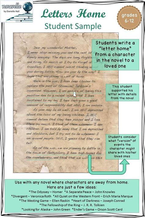 sample  letter ideas  pinterest questions
