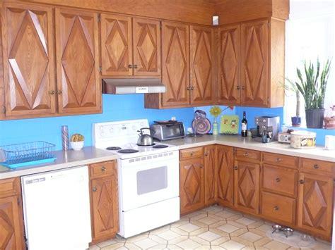 couleur pour armoire de cuisine avant après la cuisine d 39 amélie la cuisine