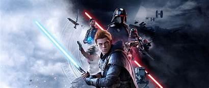 Wars Fallen Jedi Order Poster Resolution Wallpapers
