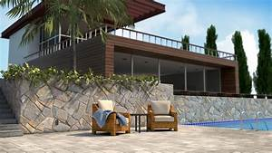 exterior rendering techniques with mental ray and 3ds max With outdoor lighting 3ds max mental ray