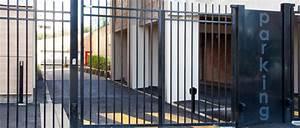 Installateur De Portail Motorisé : normaclo fabricant national d 39 une gamme compl te de cl ture et portails motoris s ou manuels ~ Farleysfitness.com Idées de Décoration
