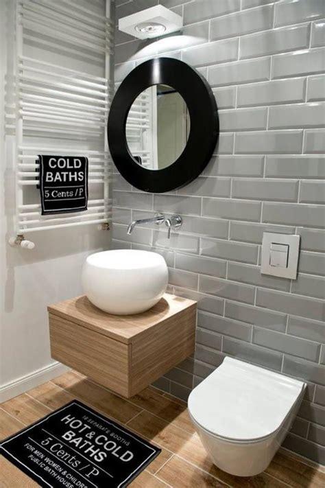 salles de bain chic qui vous montrent le beaute du