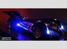 Dae Choi's Batman & Robin Batmobile – CultTVman's