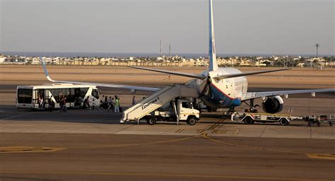 Flights Resume To Sharm El Sheikh by Russia May Resume Air Traffic To Early Next Year