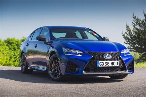 Review Lexus Gs by 2017 Lexus Gs F Review