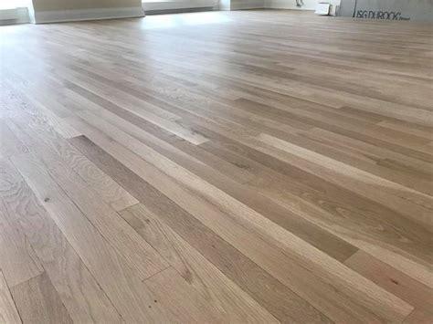 Chicago Refinishing Hardwood Floor   Tom & Peter Flooring