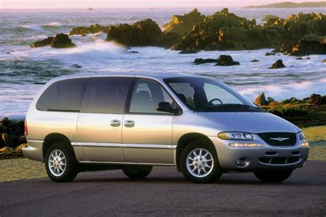 Lease A Chrysler Town And Country by Rent Lease Sell Or Keep 2000 Chrysler Town Country