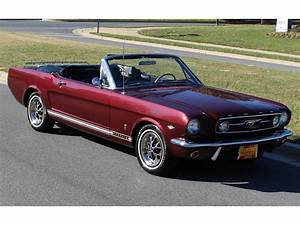1966 Ford Mustang GT for Sale | ClassicCars.com | CC-1054176