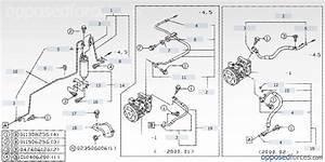 Subaru Forester Air Conditioning 2017