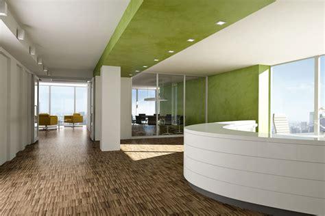 cloisonnement bureau aménagement d 39 un espace d 39 accueil dans un open space