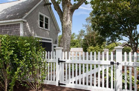 Cape Cod Fence Company South Yarmouth, Ma & Canton, Ct