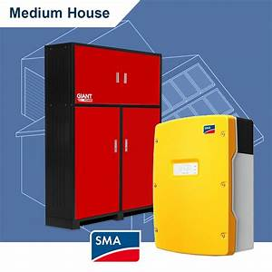 Off Grid Sma System