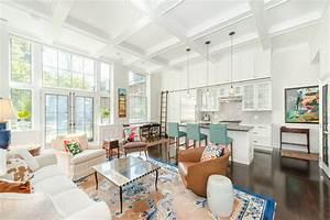 Modern farmhouse decor living room farmhouse with glass