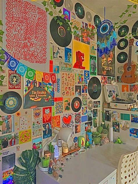 jenniee   indie room decor retro room grunge room