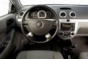 Chevrolet Nubira  Lacetti Specs