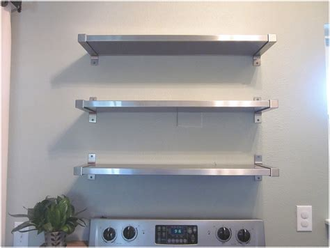charming kitchen stainless steel shelf kitchen stainless steel storage shelves stainless steel